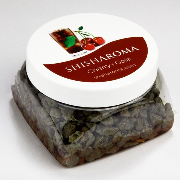 Наргиле Steam Stones Shisharoma Shisharoma Stone за наргиле 120g cherry cola