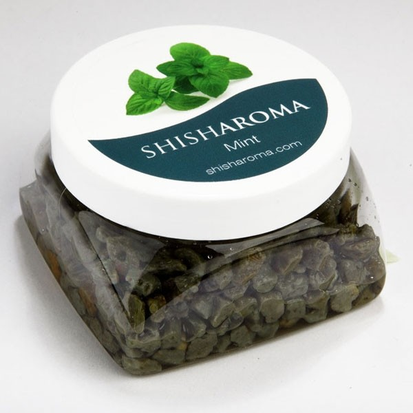 Наргиле Steam Stones Shisharoma Shisharoma Stone за наргиле 120g  mint