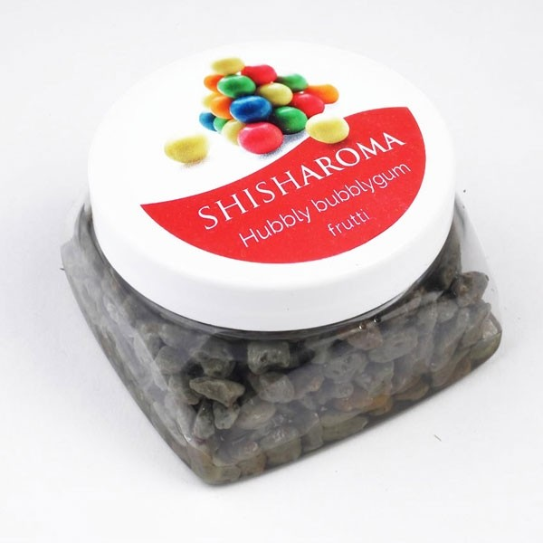 Наргиле Steam Stones Shisharoma Shisharoma Stone за наргиле 120g  hubbly bubblygum frutti
