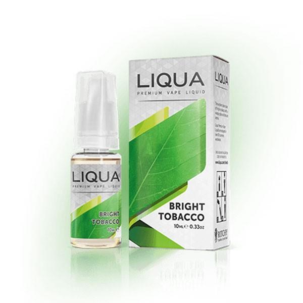 Електронска цигара Течности Ritchy Liqua Liqua Elements Bright Tobacco 10ml