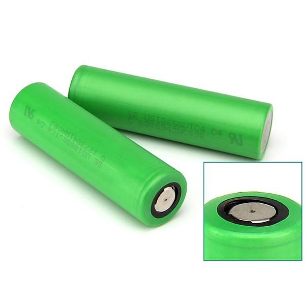 Електронска цигара Делови Sony Батерија 18650 Sony VTC 4 30A - 2100mAh