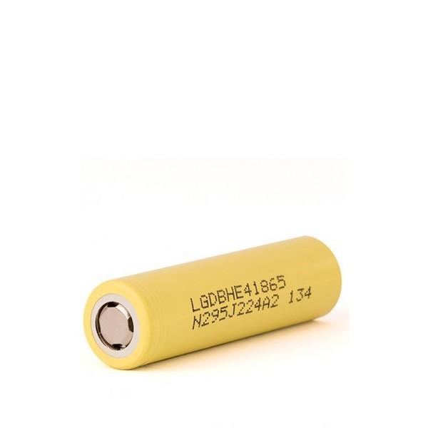 Електронска цигара Делови LG Батерија  18650 LG HE4 20A - 2500mAh