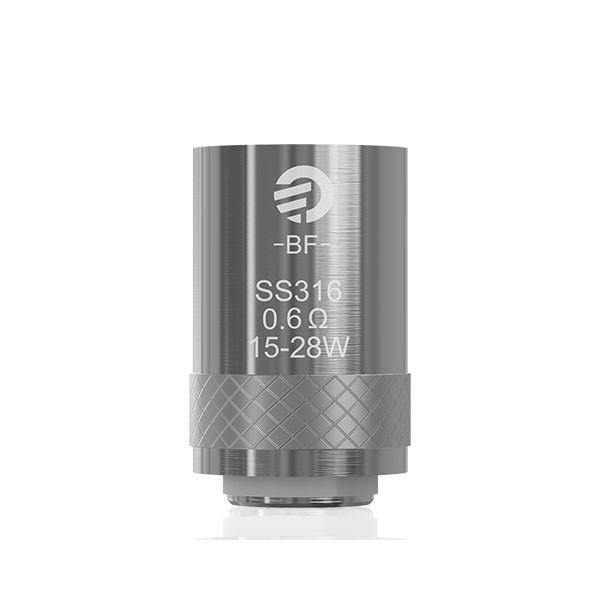 Електронска цигара Делови Joyetech Греач BF SS316 0,6ohm