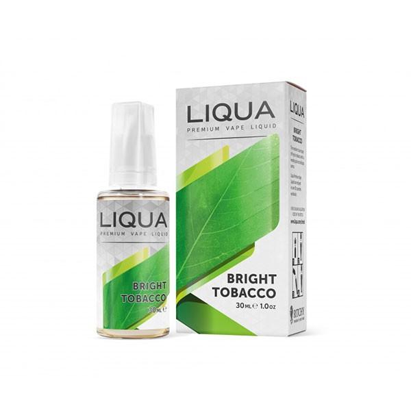 Електронска цигара Течности Ritchy Liqua Liqua Elements Bright Tobacco 30ml