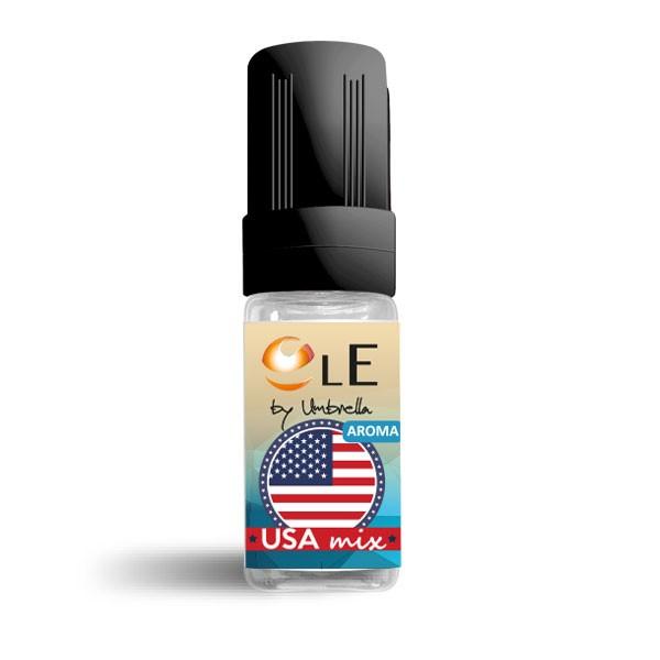 Електронска цигара DIY OLE OLE DIY aroma USA MIX 10ml