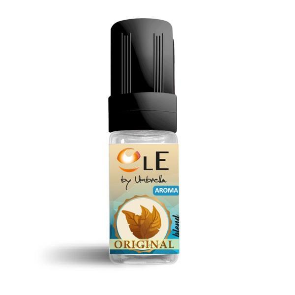 Електронска цигара DIY OLE OLE DIY aroma ORIGINAL BLEND 10ml