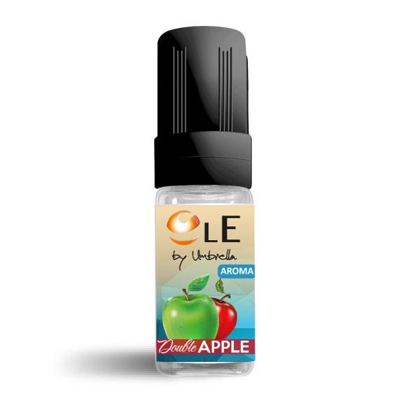 Електронска цигара DIY OLE OLE DIY aroma DOUBLE APPLE 10ml