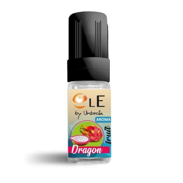 Електронска цигара DIY OLE OLE DIY aroma DRAGON FRUIT 10ml