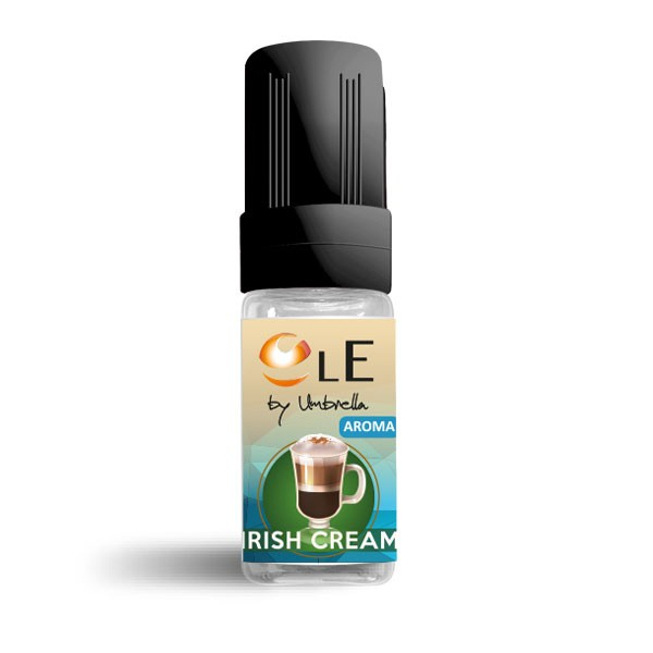 Електронска цигара DIY OLE OLE DIY aroma IRISH CREAM 10ml