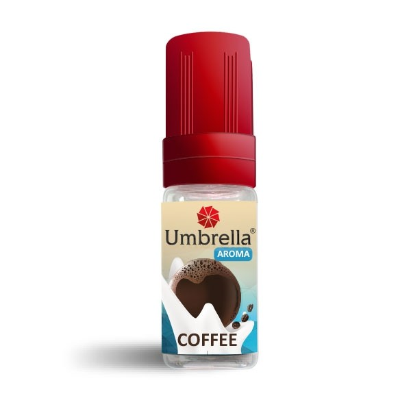 Електронска цигара DIY Umbrella Umbrella DIY aroma Coffee - Kaфе 10ml