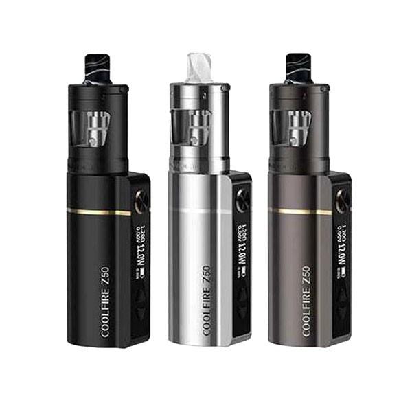 Електронска цигара Пакети Innokin CoolFire Z50 Сo Zlide атомизер