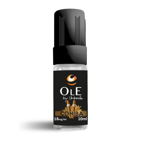 Електронска цигара Течности OLE OLE Cohiba 10ml