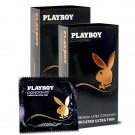 Playboy кондом Lubricated Ultra Thin - 1 парче
