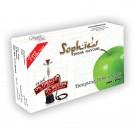 Sophies aрома за наргиле Tempting Green Apple 50gr