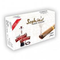 Наргиле Ароми  Sophies арома за наргиле  Cuban Cigar 50gr