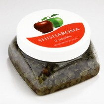 Наргиле Steam Stones  Shisharoma Stone за наргиле 120g 2 apples