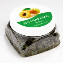 Наргиле Steam Stones  Shisharoma Stone за наргиле 120g  apricot