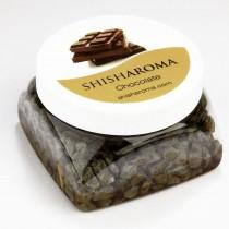 Наргиле Steam Stones  Shisharoma Stone за наргиле 120g chocolate