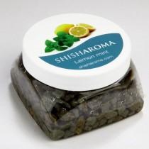 Наргиле Steam Stones  Shisharoma Stone за наргиле 120g lemon mint