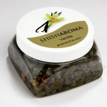 Наргиле  Shisharoma Stone за наргиле 120g  vanilla