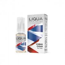 Електронска цигара Течности  Liqua Elements Cuban Cigar 10ml