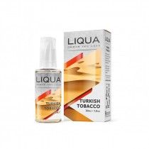 Електронска цигара Течности  Liqua Elements Turkish Tobacco 30ml