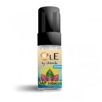 Електронска цигара DIY  OLE DIY aroma DAF TOBACCO 10ml