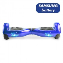 Hoverboard Модели  Hoverboard S36 BLUE