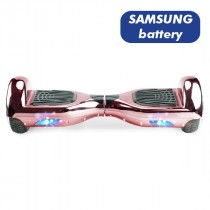Hoverboard Модели  Hoverboard S36 CHROME PINK
