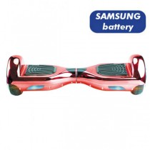 Hoverboard Модели  Hoverboard S36 CHROME RED
