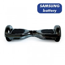 Hoverboard Модели  Hoverboard S36 CHROME BLACK