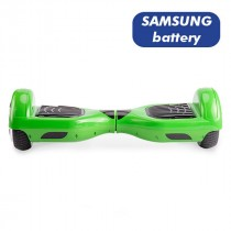 Hoverboard Модели  Hoverboard S36 GREEN