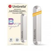 Електронска цигара Еднократна  ЕДНОКРАТНА E-ЦИГАРА Bubble Gum 20mg