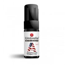 Електронска цигара Течности  Umbrella NicSalt American Tobacco 10ml 20mg
