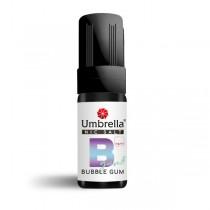 Електронска цигара Течности  Umbrella NicSalt Bubble Gum 10ml 20mg