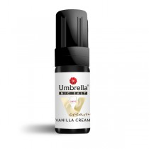 Електронска цигара Течности  Umbrella NicSalt Vanilla Cream 10ml 20mg