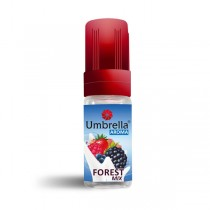 Електронска цигара DIY  Umbrella DIY aroma Forest Mix - Шумско овошје 10ml
