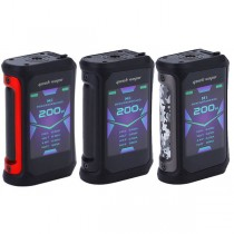 Електронска цигара Делови Geek Vape Aegis X 200W