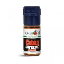 Електронска цигара Течности  Cuban Supreme 10ml