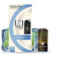 Електронска цигара IZI Vape POD  Umbrella IZI POD Icy Mint