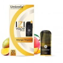 Електронска цигара IZI Vape POD  Umbrella IZI POD Mango Tropical