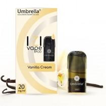 Електронска цигара IZI Vape POD  Umbrella IZI POD Vanilla Cream