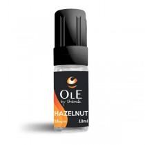 Електронска цигара Течности  OLE Hazelnut - Лешник 10ml