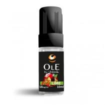 Електронска цигара Течности  OLE Cola Lime 10ml