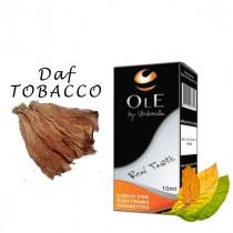Електронска цигара Течности  OLE Daf Tobacco 10ml