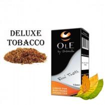 Електронска цигара Течности  OLE Deluxe Tobacco 10ml