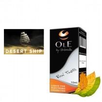 Електронска цигара Течности  OLE Desert Ship 10ml
