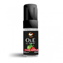 Електронска цигара Течности  OLE Double Apple 10ml