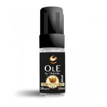 Електронска цигара Течности  OLE Original Blend 10ml