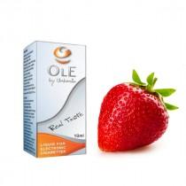 Електронска цигара Течности  OLE Strawberry - Јагода 10ml